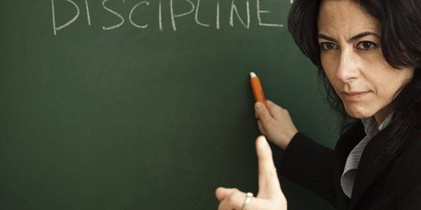 Öğretmene Soruşturma Açılırsa Ne Olur?