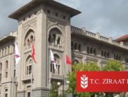 2017 Ziraat Bankası Alımları