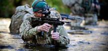 Jandarma Özel Harekat JÖH Başvuru Şartları