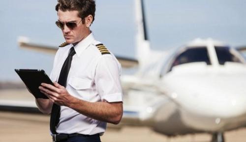 THY Pilot Alımı Başladı