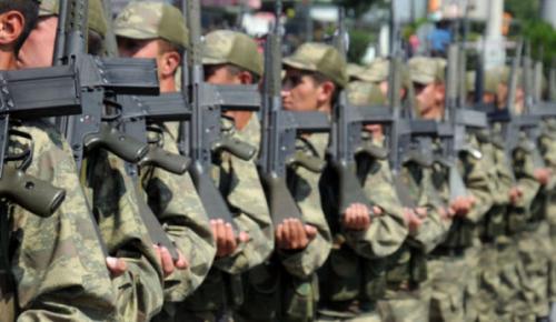 Bedelli Askerlik 2018'de Çıkacak mı?