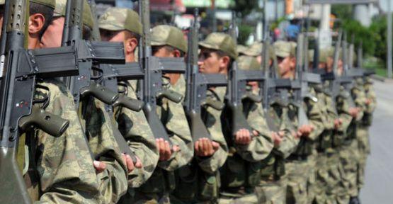 TSK Uzman Erbaş, Sözleşmeli Er ve Subay Alımı Yapacak